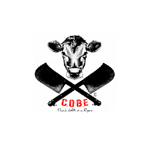 Logo CO.BE